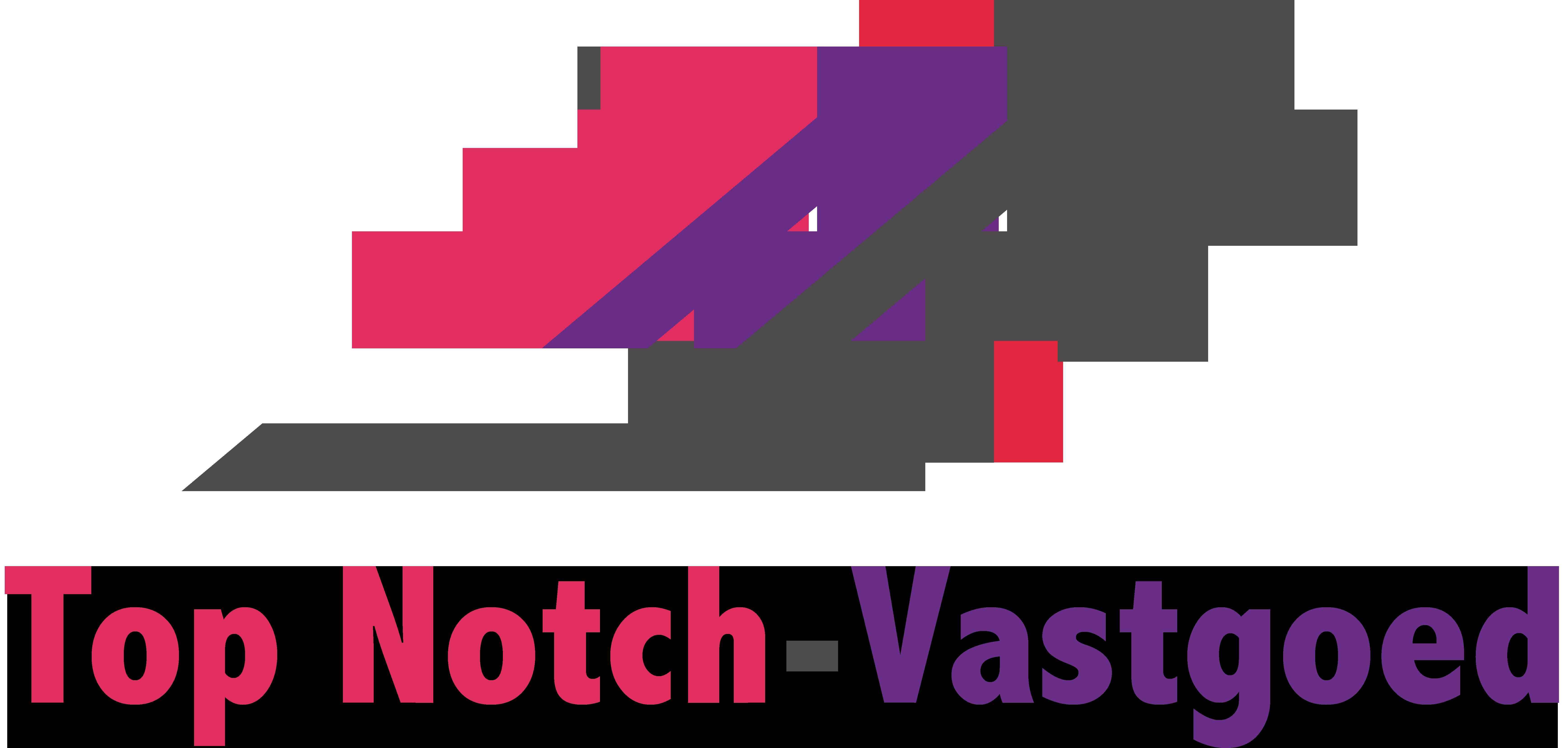 Top Notch-Vastgoed logo